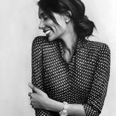 Портрет - Taya Borisova