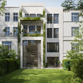 Townhouse Innocentia Park