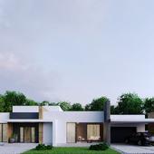 House near Lutsk