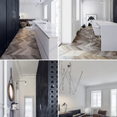 Reference work/Interior AM/INT2architecture
