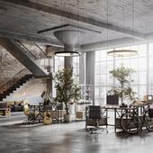 Loft style furniture part 4