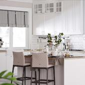 Кухня I Kitchen