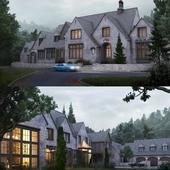 Roth Residence II