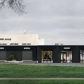 BRP центр продажи и обслуживания квадроциклов