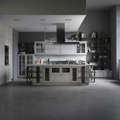 Кухня Fredda (X-reboot)