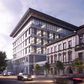 Офисное здание в Севастополе