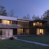 Villa Tallinnas