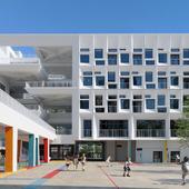 French  International School