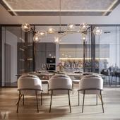 Private apartment in Baku