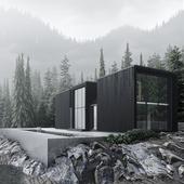 Carpat | House