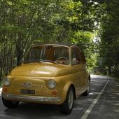 FIAT 500 Nuova 1957-1975