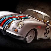 Два автомобиля легендарного конструктора