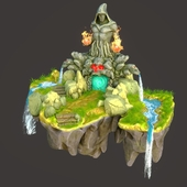 Fantasy Portal