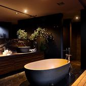 Dark Bathroom (сделано по референсу)