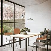 Table Set Render