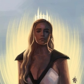 Danerys Targaryen