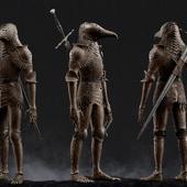 Vulture Knight