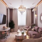 Гостевой комната
