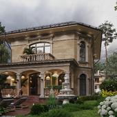 Частный дом в г. Одесса