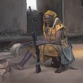 стадик, оружейный мастер