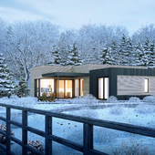 Must/19 - Urban-Cottage/Winter