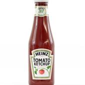 Heinz. CGI