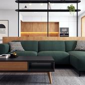 Проект квартиры | 114м.кв.