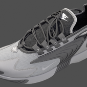Nike Zoom2k