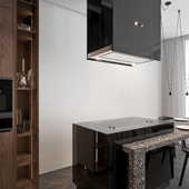 Studio Appartment in Cherkassy