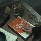 K's apartment from Blade Runner 2049