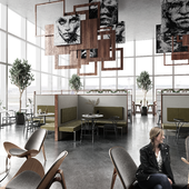 LOS ANGELES WORLD AIRPORTS | PLAZA PREMIUM LOUNGE