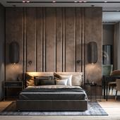 Bedroom ideas reference (сделано по референсу)