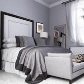 Маленькая уютная спальная
