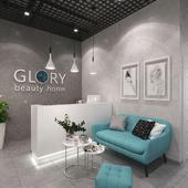 GLORY Beauty Home