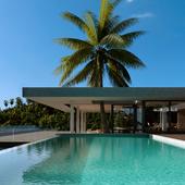 Tropics (сделано по референсу)
