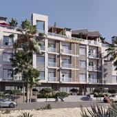 Apart Hotel in Hurgada