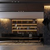 Not private interior