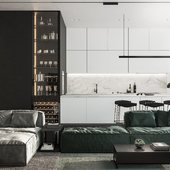 Taryan Apartment