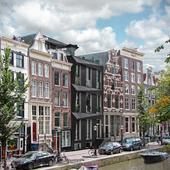 Amsterdam, Oudezijds Voorburgwal 53