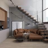 Аппартаменты в Милане