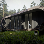 Forest House