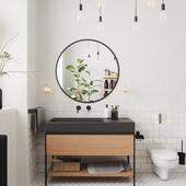 skandi bathroom (сделано по референсу)