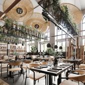 Burgas restaurant