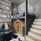 KIDS.room