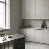 Nordiska Kok Kitchen