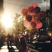 Улица, весна 2020. На конкурс