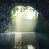 Старая пещера