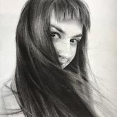 Портрет (по фото)