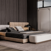 Bedroom Minotti