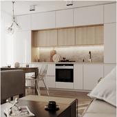 MLK apartment design